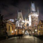 Proč vyrazit na dovolenou do česka?