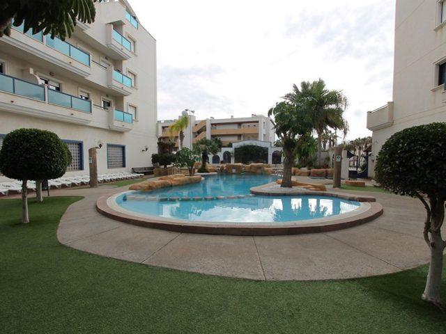 I vy si můžete koupit letní sídlo ve Španělsku