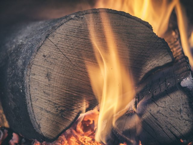 Jak nakupovat palivové dřevo