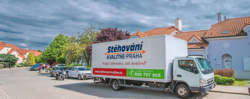Kvalitní a levné stěhování? Foto: Stehovani-kvaline.cz