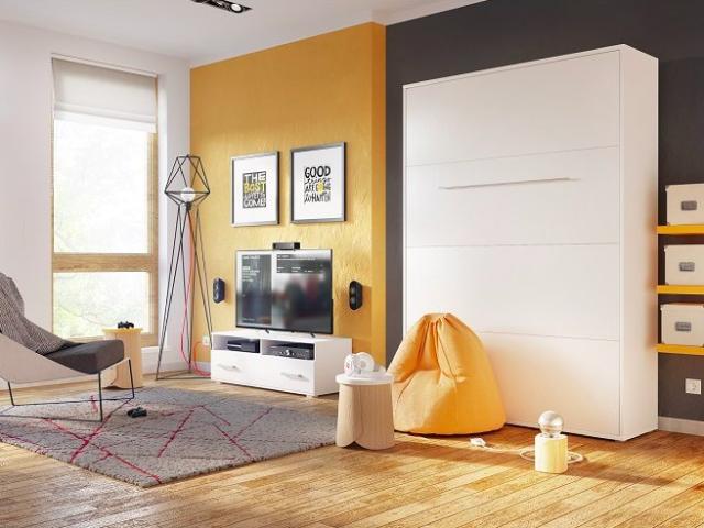 Zařizujeme si byt bytelným, kvalitním a levným nábytkem