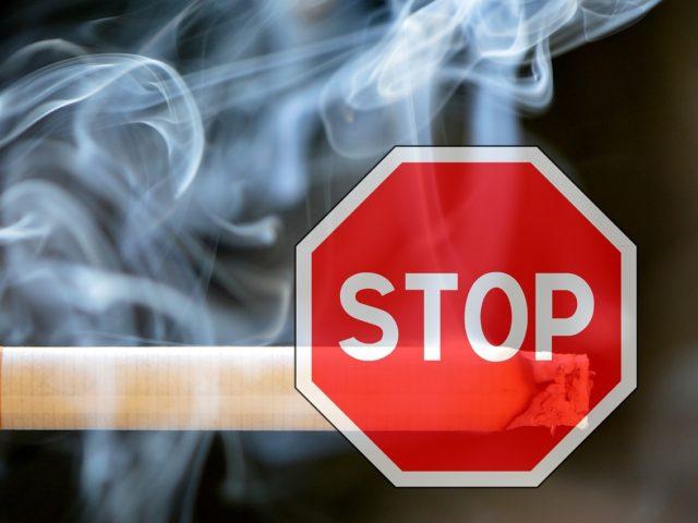 Jak přestat s kouřením?