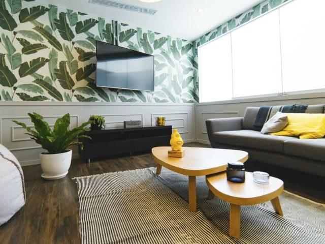 Konferenční stolek: Nenápadná, ale nezbytná součást obývacího pokoje
