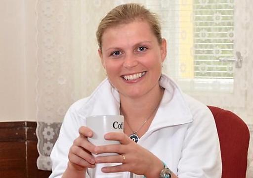 Onkoložka Petra Garnolová: Péče v domácím prostředí je pro pacienty to nejlepší