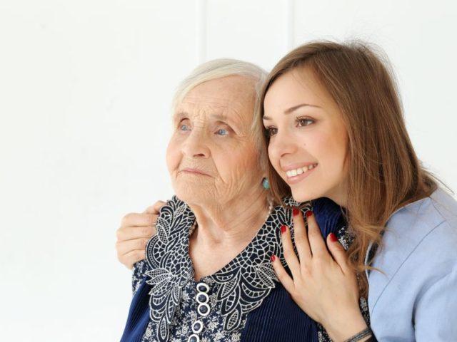 Vaši nejbližší si zaslouží důstojné stáří v domácích podmínkách. Nemusí to být problém!