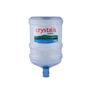 Pramenitá voda Crystalis
