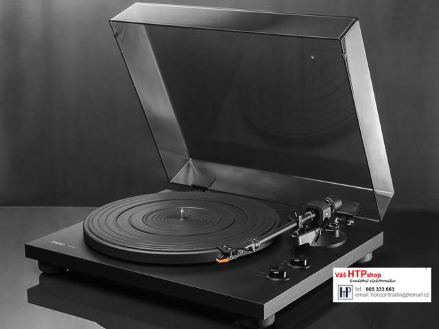 Co byste měli vědět při nákupu gramofonu