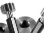 Kalibry: Praktická kontrolní měřidla, která zajišťují preciznost průmyslových výrobků