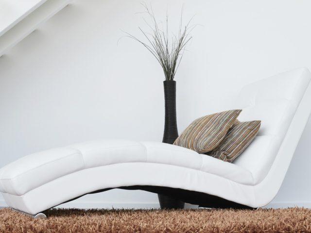 Koberce, čalounění a matrace lze vyčistit rychle a ekologicky