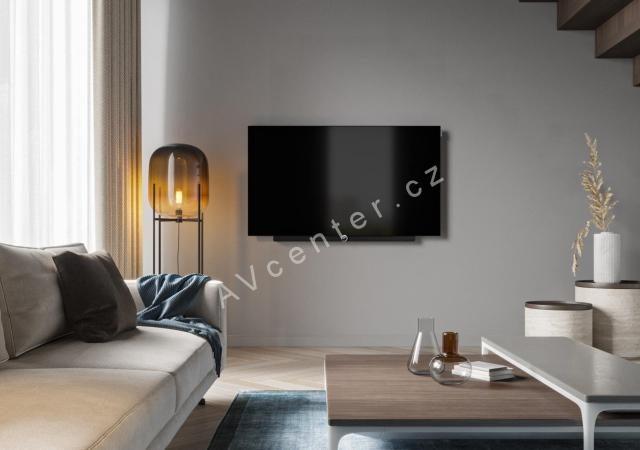 Televizory Loewe jsou ideální volbou pro náročné